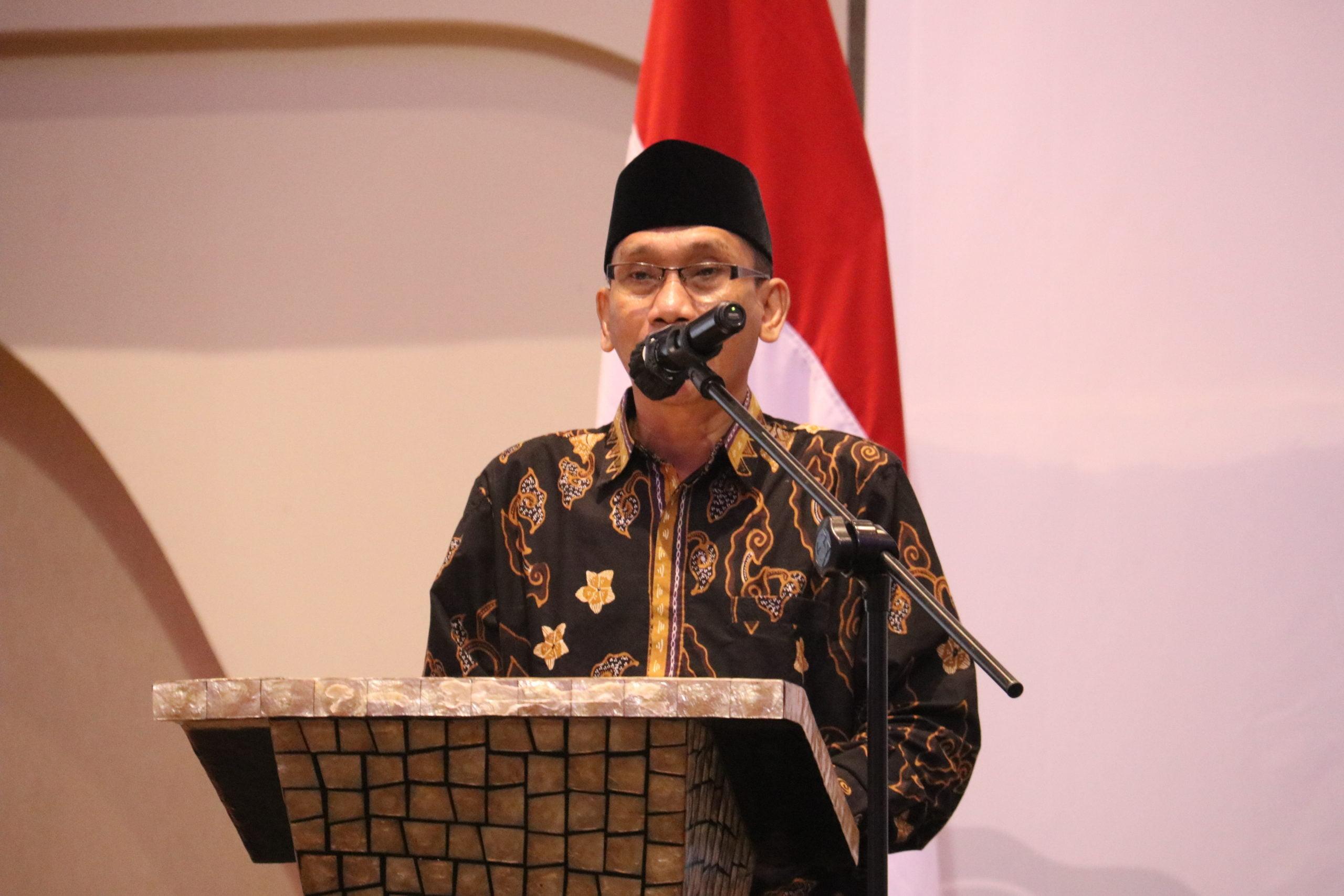 Bentuk Wujud Moderasi, IAIN Cirebon Berupaya Maksimal Menginternalisasi Nilai-Nilai Luhur Budaya Cirebon Ke Dalam Perguruan Tinggi